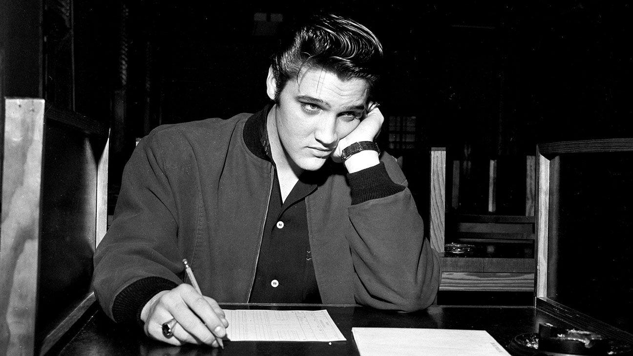 Dicci Elvis Presley, sei ancora in giro per Menphis?