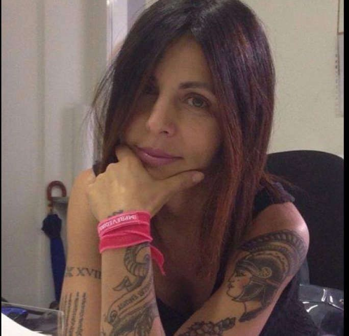 Francesca Persi