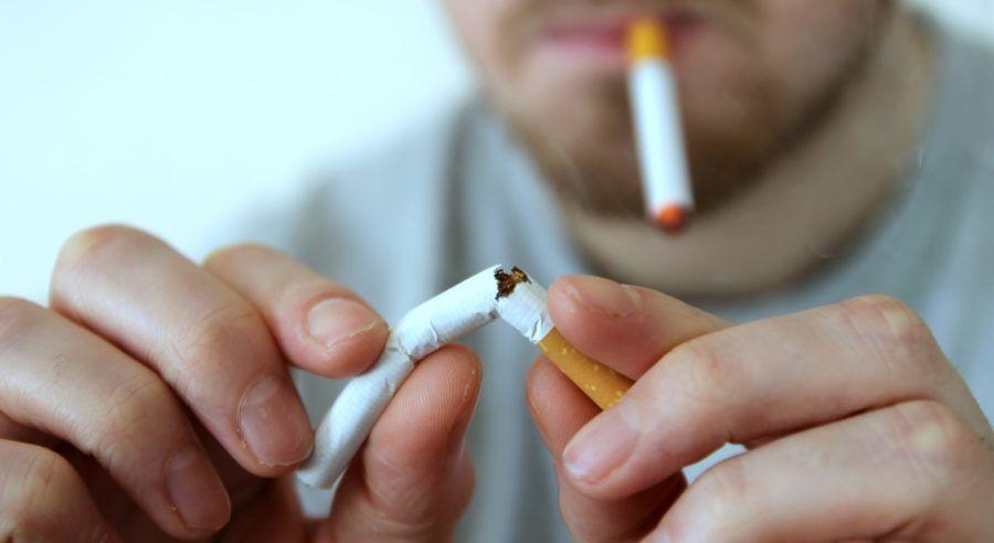 Pack Homeo Conseil Boiron per smettere di fumare