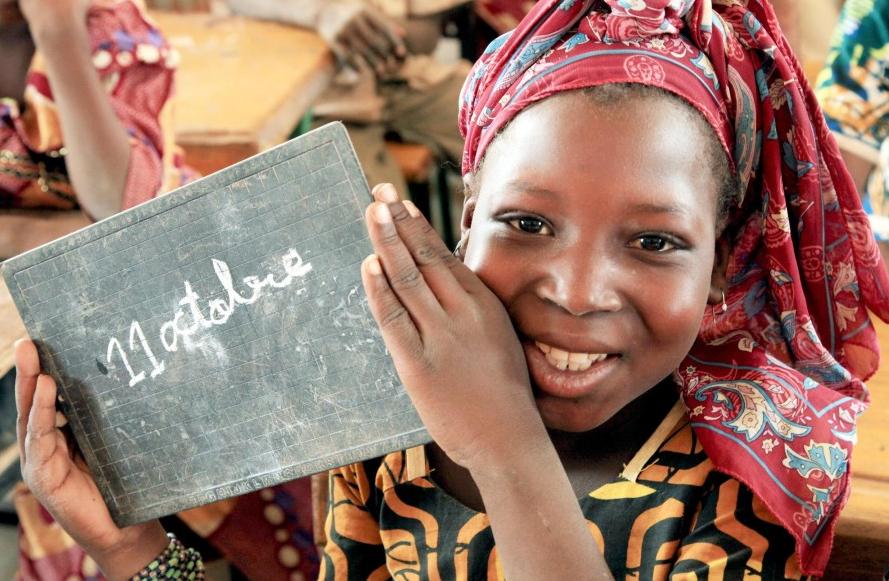 11 ottobre, Giornata Internazionale dei Diritti delle Bambine e delle Ragazze