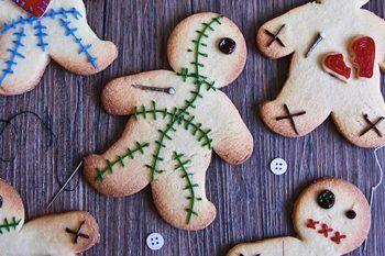 10 idee per Halloween dai foodblogger