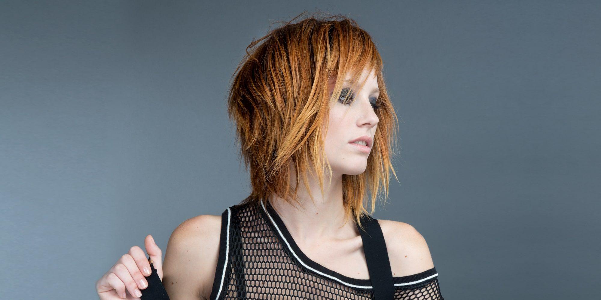 Novembre: 30 idee su come portare i capelli