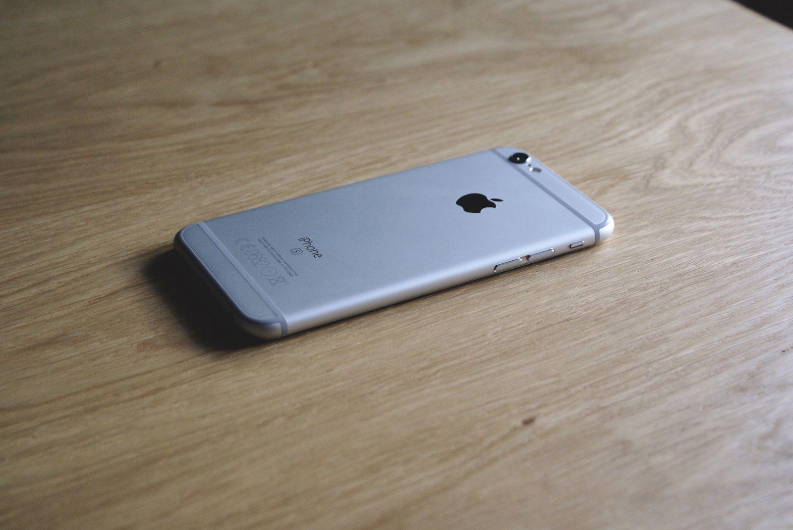 iPhone 8, svelato il nuovo design?