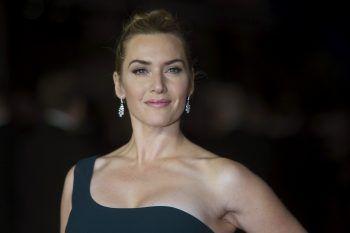 Kate Winslet, 41 anni tra successo e amore