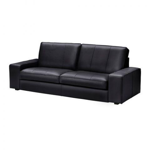 Divano tre posti Kivik di Ikea 849,00