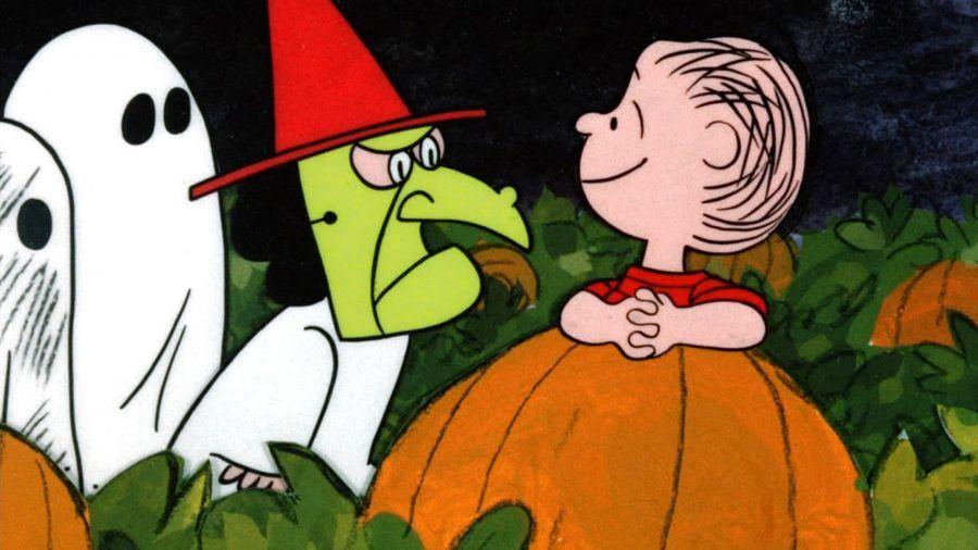 ...festeggiamento tradizionale per Linus...
