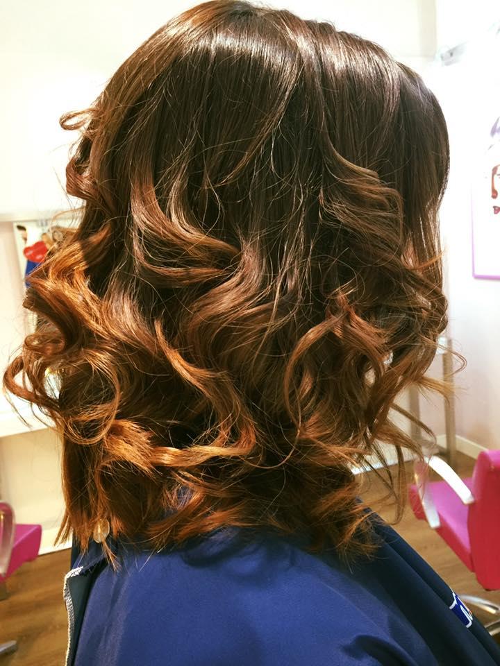 Mario Hair Make Up