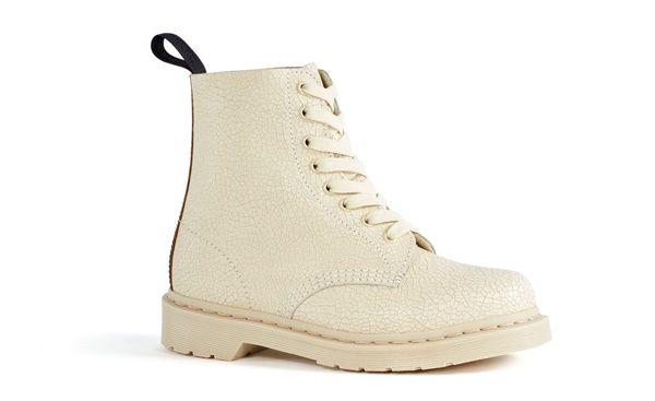 Marni per Zalando, scarpe Dr. Marten's