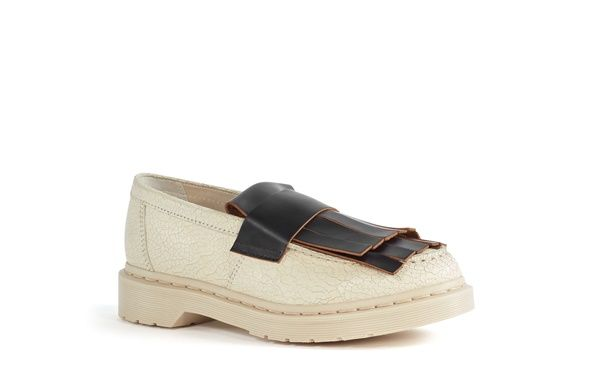 Marni per Zalando, le scarpe modello Dr. Marten's