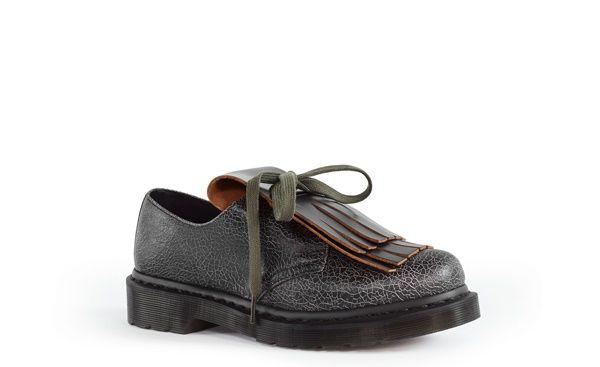 Marni per Zalando, le scarpe Dr. Marten's