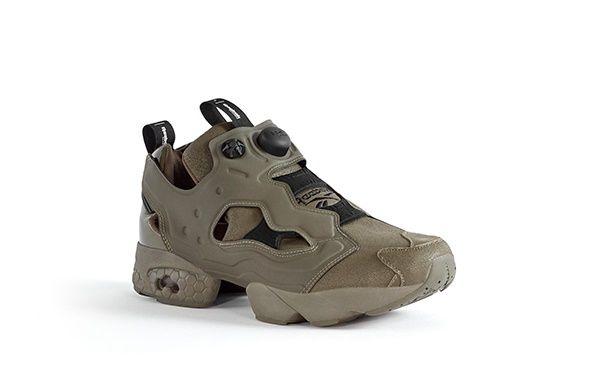 Marni per Zalando, modello di scarpe Reebok