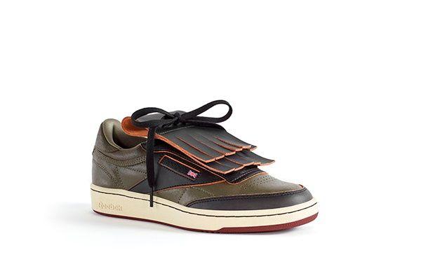 Marni per Zalando, le scarpe Reebok