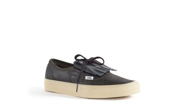 Marni per Zalando,  scarpe modello Vans
