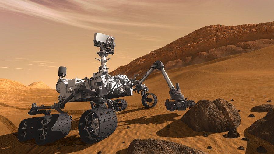 Arriva la colonizzazione di Marte