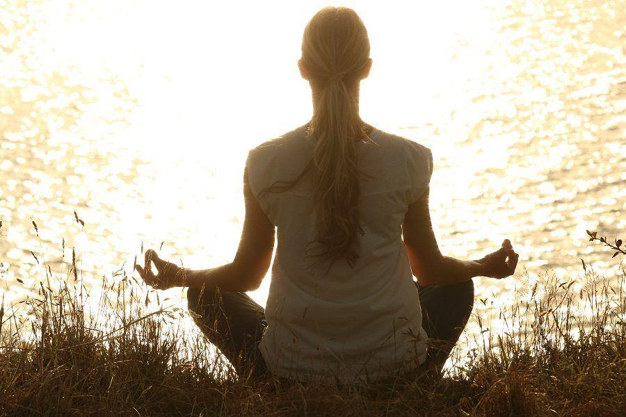 La meditazione aiuta a concentrarsi meglio