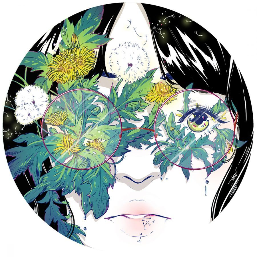 aster hung