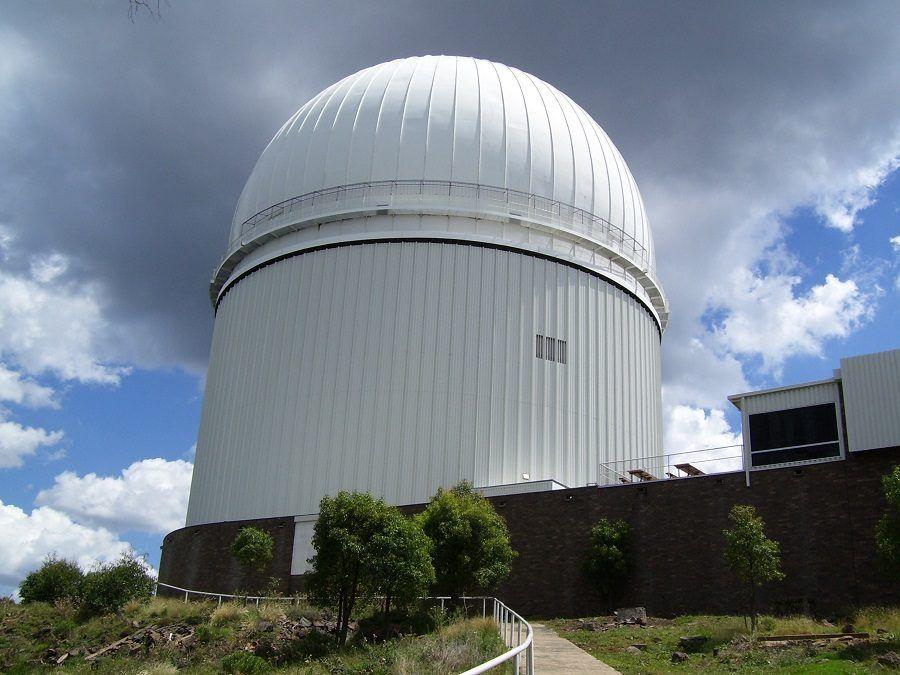 Vedere le stelle cadenti da un osservatorio astronomico