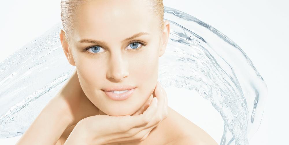Come rassodare la pelle del viso in modo naturale