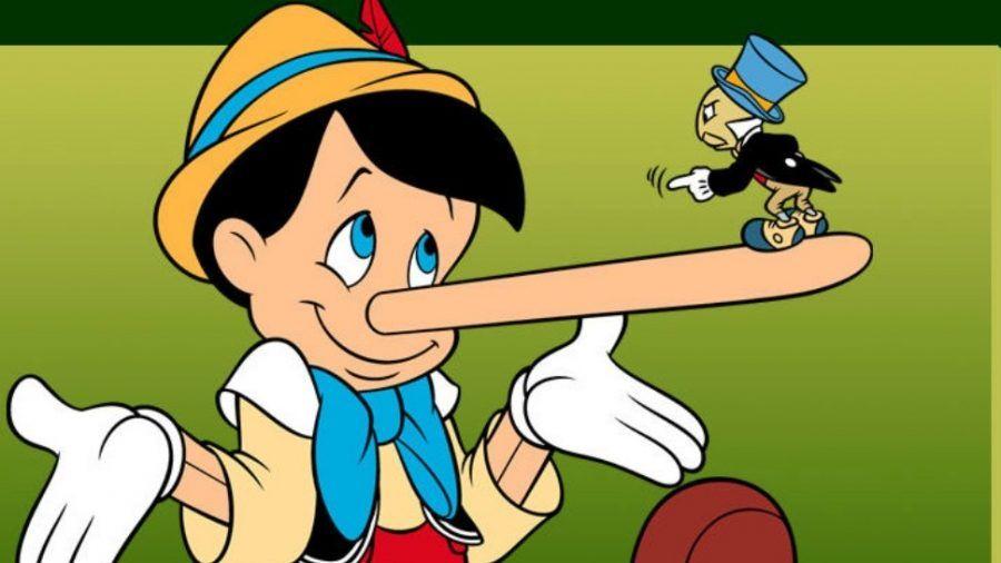 Tana per Pinocchio!