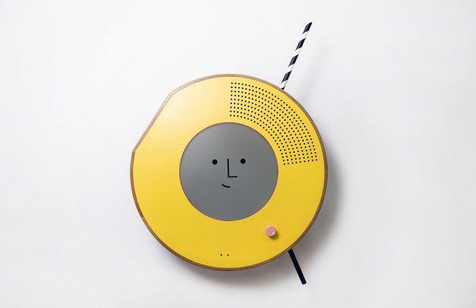 La radio che sente le vostre emozioni