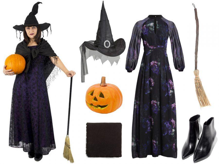 Come vestirsi per Halloween con quello che si ha già nell armadio ... 4e0c171abd5f