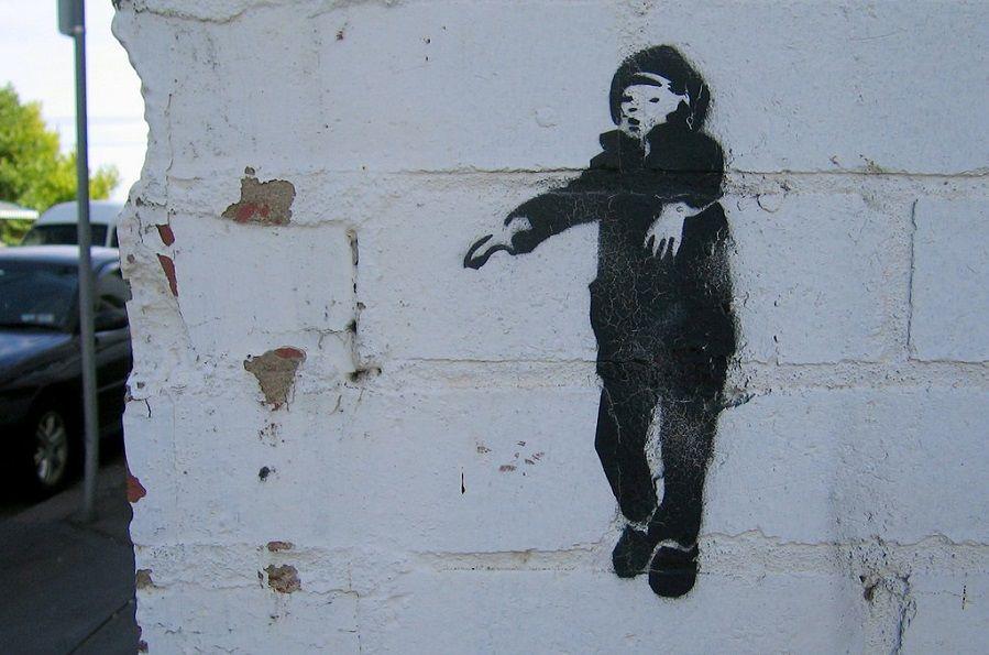 Sonnambulismo e Street Art
