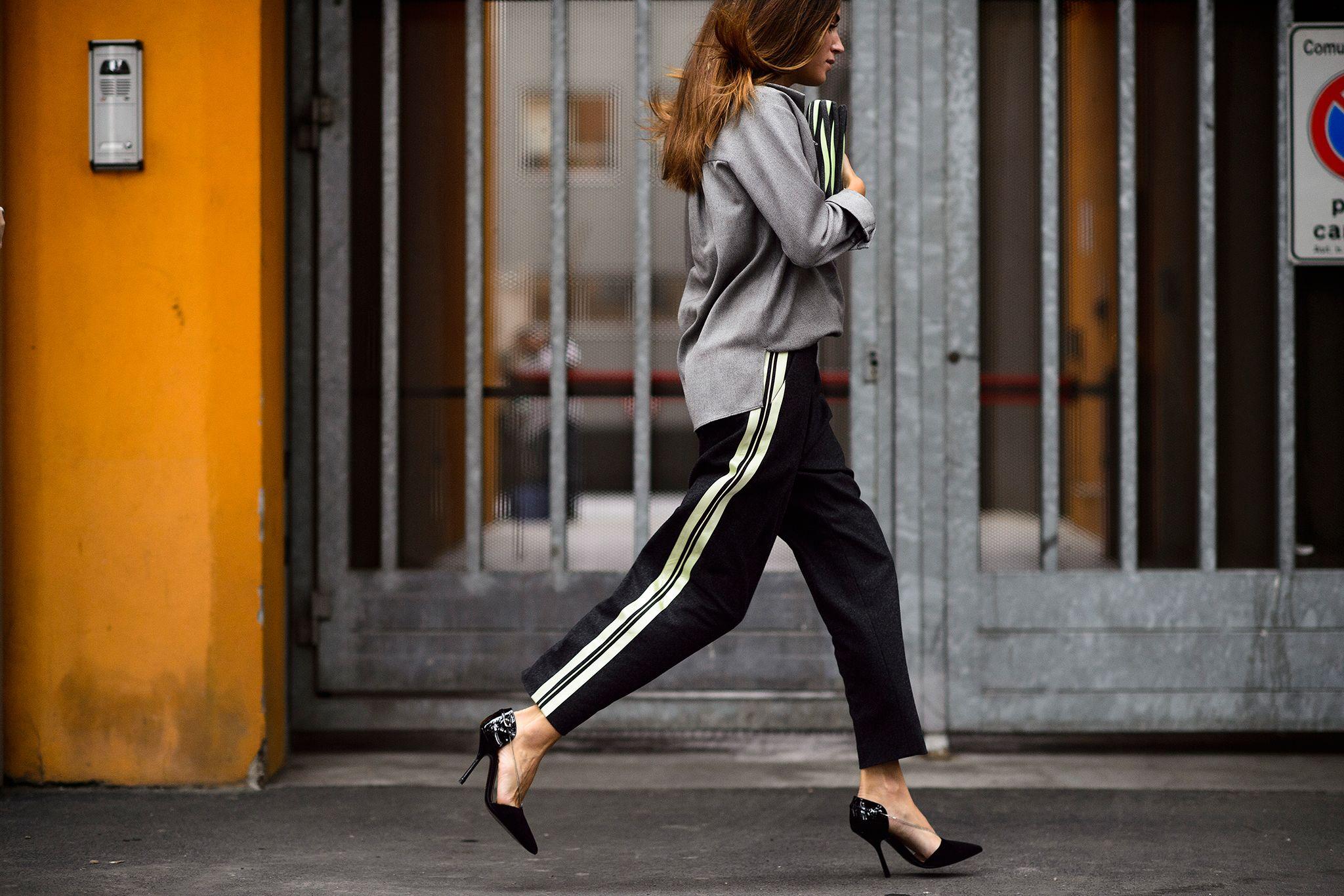 Pantaloni: i modelli da acquistare per questo autunno 2016