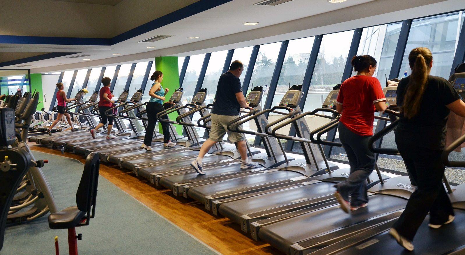 Programma fitness per dimagrire con il tapis roulant