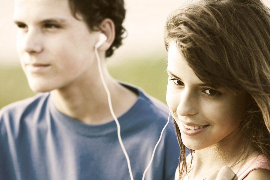 Acne e adolescenti