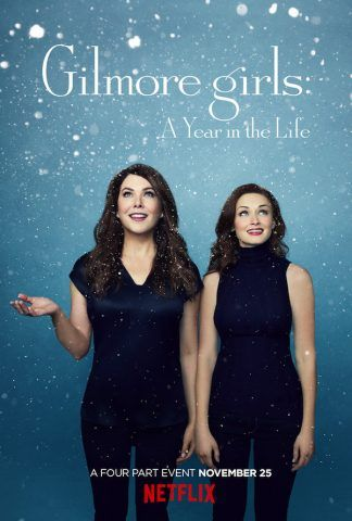 Gilmore Girls, A year in the life: Winter