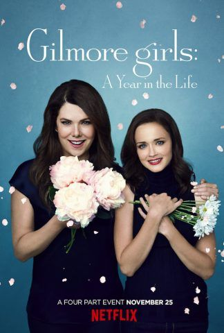 Gilmore Girls, A year in the life: Spring