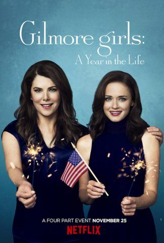 Gilmore Girls, A year in the life: Summer