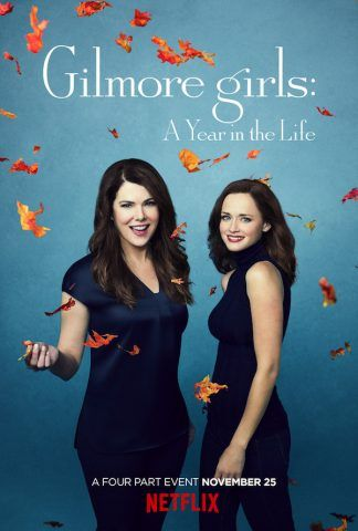 Gilmore Girls, A year in the life: Autumn
