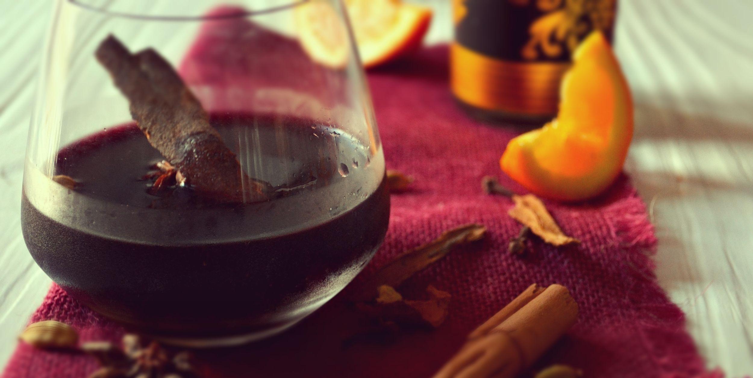 Come si prepara il vin brulè