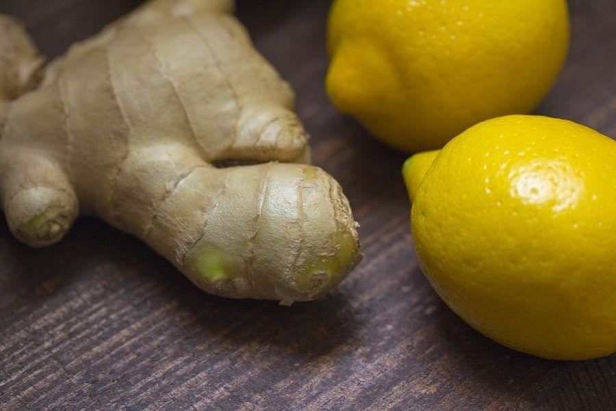 Zenzero e limone aiutano a dimagrire