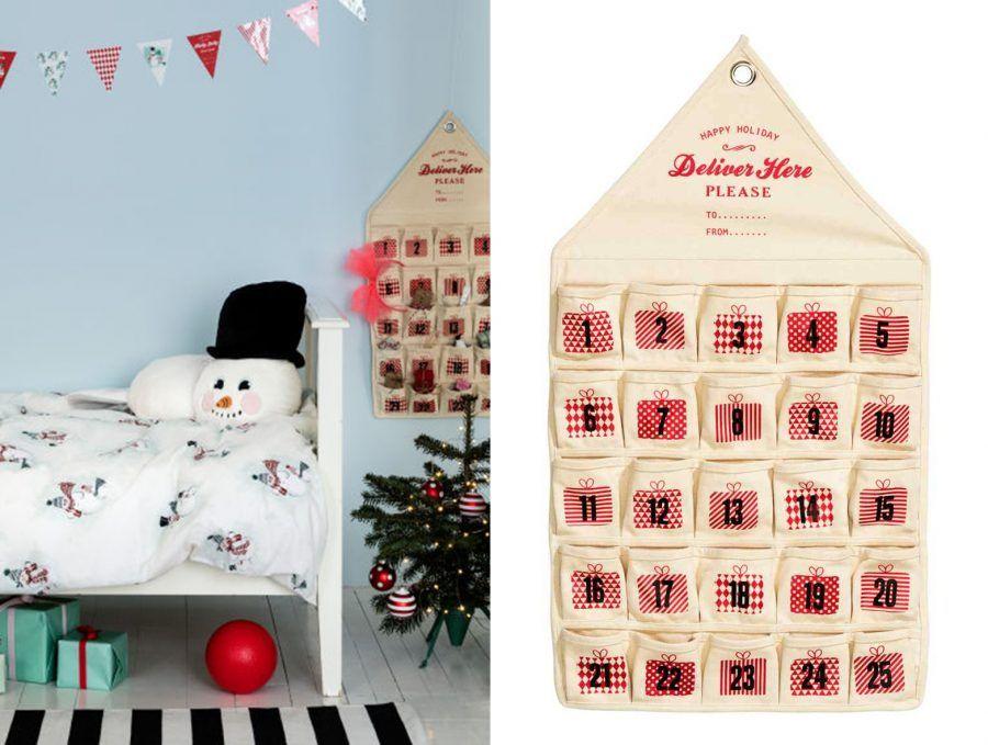 H&M HOME. Calendario dell'Avvento€ 17,99