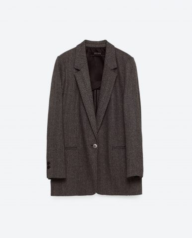 Blazer oversize 59,95 €