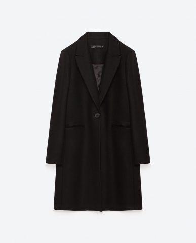 Cappotto dal taglio maschile 99,95 €