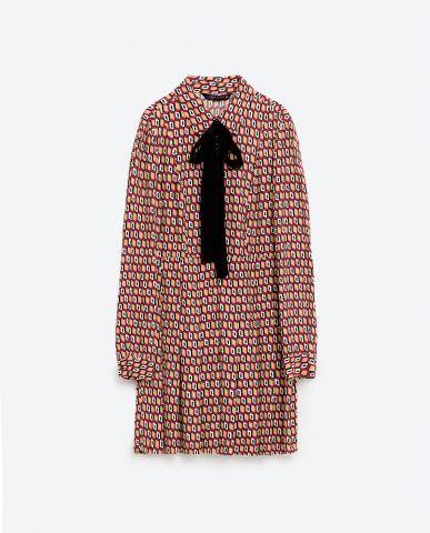Vestito con il fiocco 49,95 €
