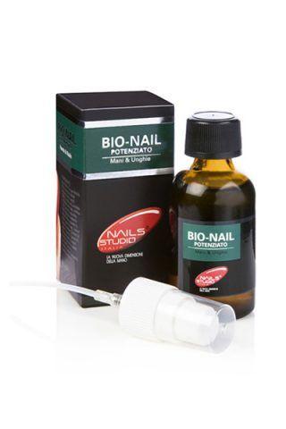 Bio-Nail Potenziato di Nails Studio, un trattamento per combattere l'invecchiamento delle mani