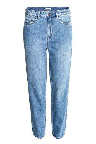 Jeans a gamba dritta 49,99 €