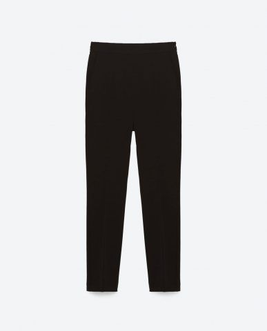 Pantaloni a vita alta 29,95 €