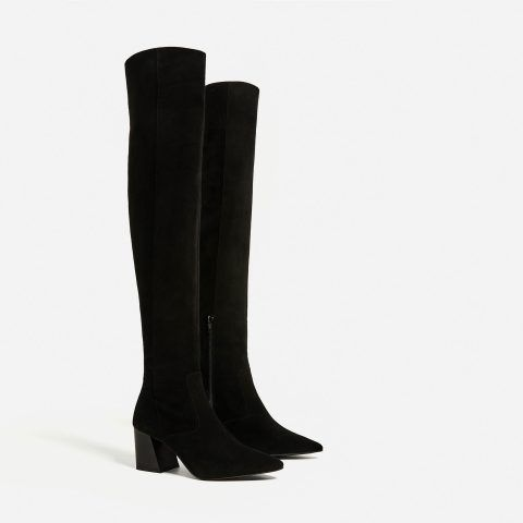 Stivali sopra il ginocchio 89,95 €