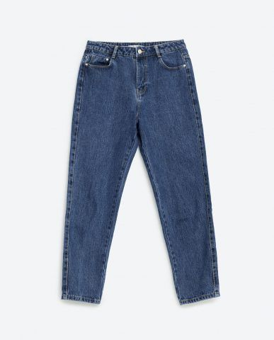 Mom jeans 29,95 €