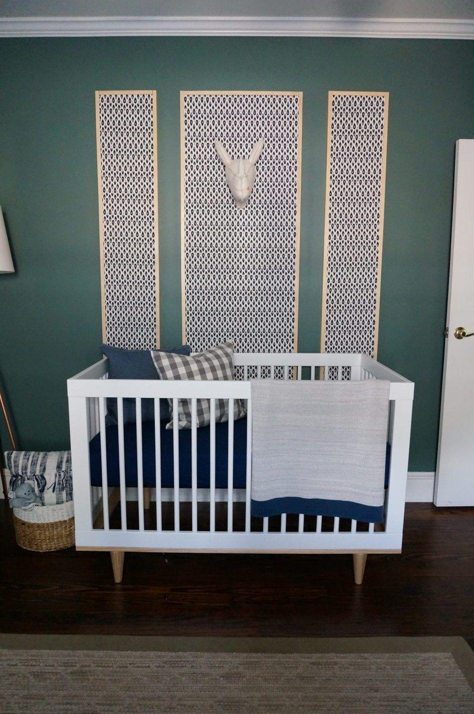 Nursery elegante