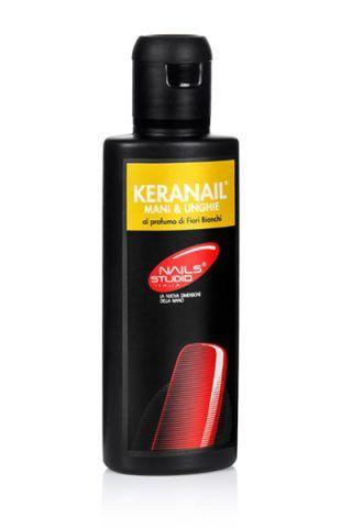 Keranail Mani e Unghie di Nails Studio, una crema con collagene e cheratina