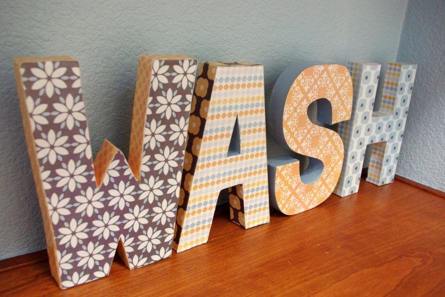 4 lettere
