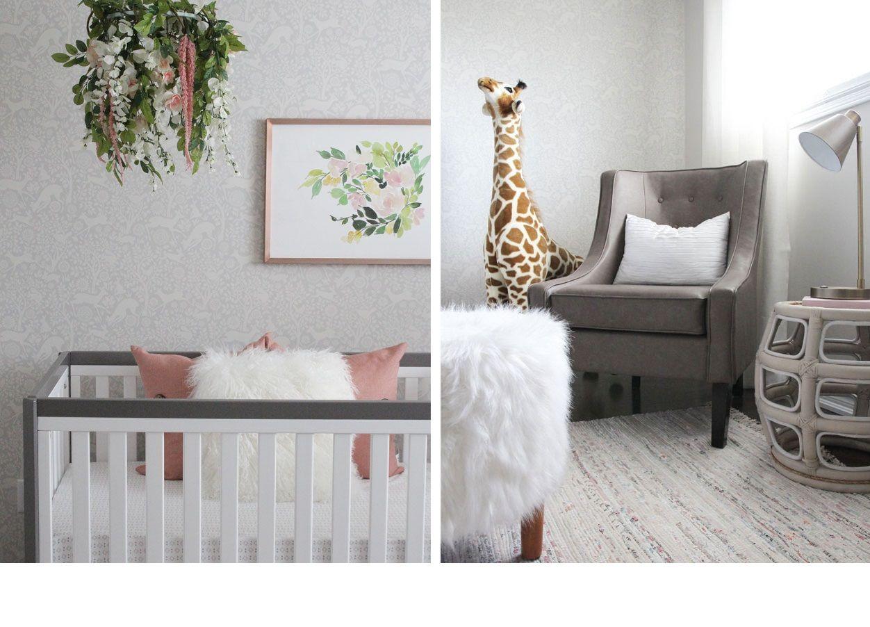 Nursery dolce e soft
