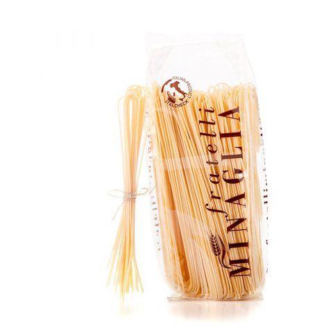 spaghetti dei Fratelli Minaglia