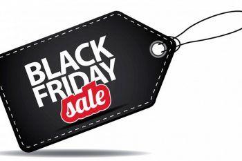 Settimana del Black Friday 2017: le migliori offerte online